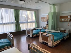 病室(3F・4F・5F)